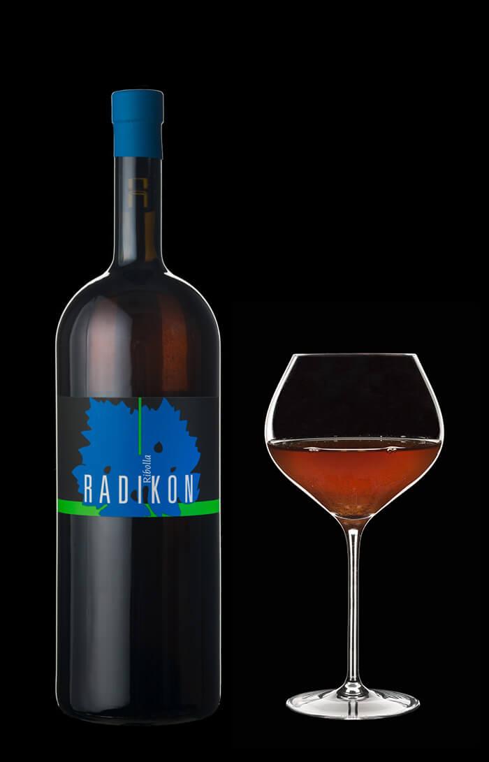 Radikon – Ribolla